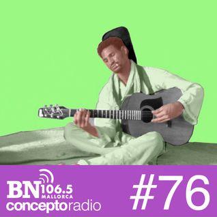 Concepto Radio en BN Mallorca #76