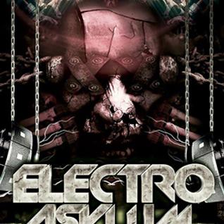 Aprocltd @ Electro Asylum August 2016