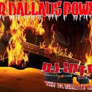 Power Ballads Powermix