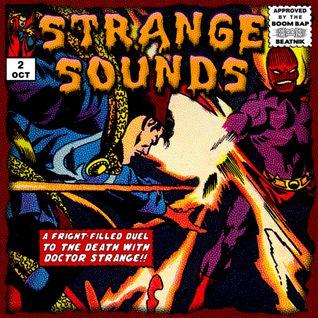 Strange Sounds #2