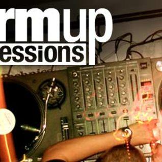 Noize Compresssor Warm Up Session!