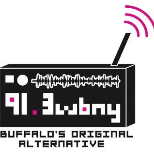 Arthur Moats (Buffalo Bills linebacker) interview with The Buffalo Blitz on WBNY (July 16, 2012)