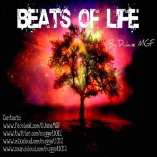 Beats Of Life By DJane MGF 005
