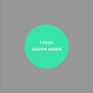 Test Pressing 301 / Jolyon Green / Buoys & Gulls