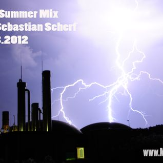 August Summer Mix by Sebastian Scherf (03.08.2012)www.n8leben.net