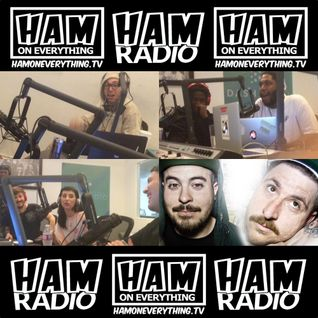 #HAMRADIO 002 FULL EPISODE