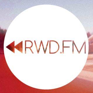 Gnista RWD.fm Guestmix 1/9/13