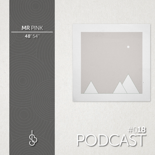 Sound Butik Podcast 018 - Mr Pink