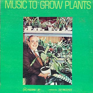 "Tommy D – Treasure Hunting ""Music For Gardening Pt. 1"" (07.14.16)"