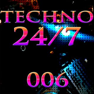 MusicKey TECHNO 24/7 006 Bipolar attacks
