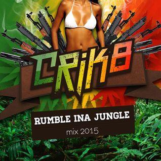 Rumble Ina Jungle - 2015