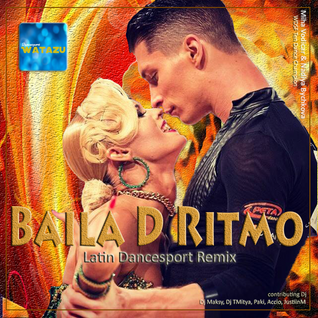 Baila D Ritmo 3 - Preview Tracks