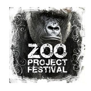 Guy Gerber - Live @ The Zoo Project Festival 2012 (UK) - 15.09.2012