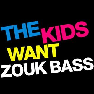 DjSuperStereo-Zouk Bass vol.2