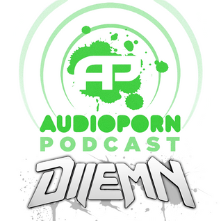 AudioPorn Records Podcast 006 - Hosted by Dilemn