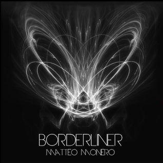 Matteo Monero - Borderliner 056 April 2015