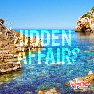 ++ HIDDEN AFFAIRS | mixtape 1630 ++