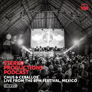WEEK06_16 Chus & Ceballos Live from The BPM Festival 2016 (2 HOURS)