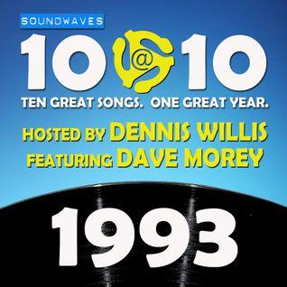 Soundwaves 10@10 #63: 1993