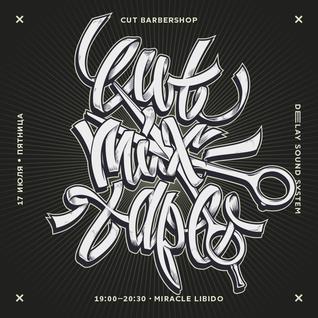 Miracle Libido — Cut Mixtape #21