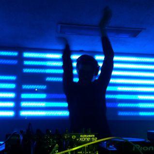 S.A.N. - Mai 2012 Techno Mix