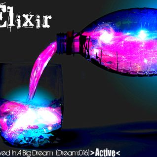Strayed In A Big Dream (Dream:016) (Elixir) >Active<