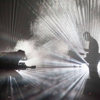 Darkside aka Nicolas Jaar & Dave Harrington -Live- (Other People) @ Stereolux - Nantes (21.03.2014)