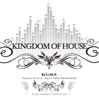 KINGDOM OF HOUSE - CHAPTER II