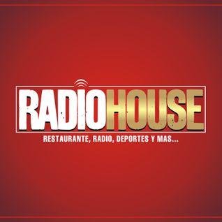 Pitazo Inicial y Radiohouse 16 - 01 - 2015 #779