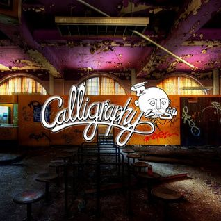 Calligraphy Promo Mix