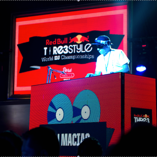 Dj Macias - Peru - Lima- National Final