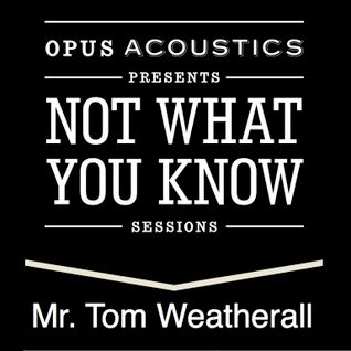 NWYK - Mr. Tom Weatherall