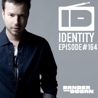 DubVision - Identity #164. 2013.01.11.