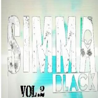 STEVE U.K.IT! - Simma Black Rec. Vol.2