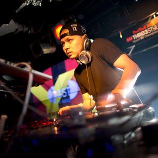 DJ YOU-KI - Japan - Chubu Qualifier - 2014