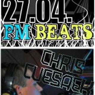 PM Beats am 27.04.12 mit Chris Wächter @ RauteMusik.fm (Part 1 by Chris Cuesaek)