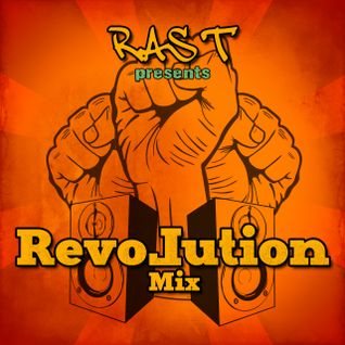RevoLution Mix