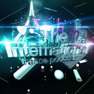 Diego Diaz  - The International Trance Podcast Episode 11