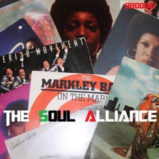 Vinyl Alliance: To The Paper Vol.1