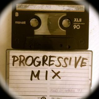 DJ geeza - Progressive Mix 1997 (Remastered from tape)