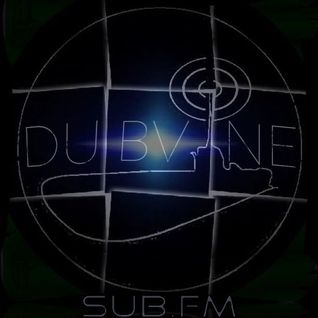 Dubvine SubFM 8/5/13 Wubsday Special