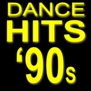 The 90's - Mixed by Altieri