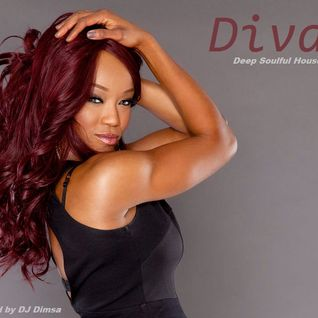 Diva - Deep Soulful House (2013)