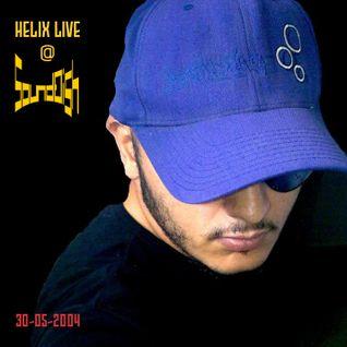 HELIX live @ SoundDish Radio - May 2004
