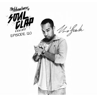 Episode 120: Mo'funk