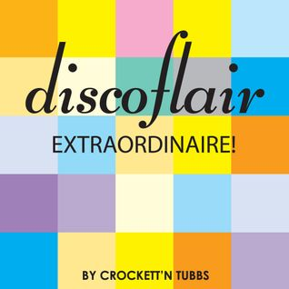 Discoflair Extraordinaire May 2010