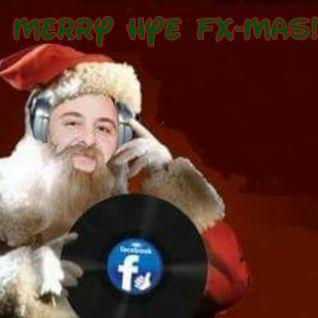 Merry HyeFX-Mas!