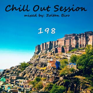 Chill Out Session 198