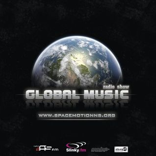 DJ Stefan Dragas Guestmix @ Global Music Radio Show, Radio AS FM (08.10.2012)
