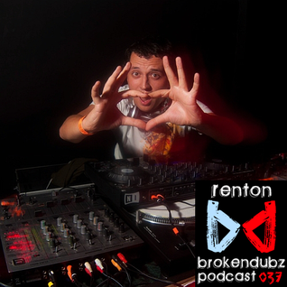 Renton - Brokendubz Podcast037